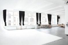 Dai un'occhiata a questo fantastico annuncio su Airbnb: Studio Chérie -  rental studio  1 - Loft in affitto a Berlino