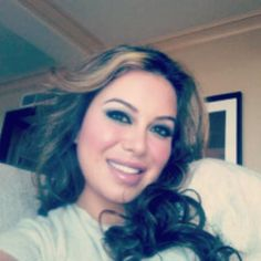 Beautiful chiquis☺