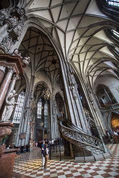 Cathédrale St-Etienne, Vienne
