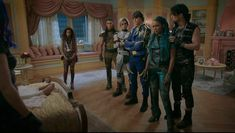 Descendants 3 - Mal apologizes for lying Descendants Music, Descendants Videos, Descendants Wicked World, Disney Descendants 3, Film Disney, Disney Xd, Live Action Movie, Action Movies, Cheyenne Jackson