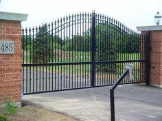 Driveway Gates | Driveway Gates Pictures.jpg
