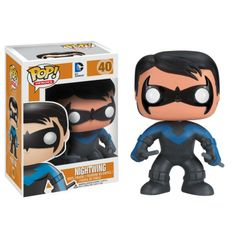 Nightwing #funko #minifigure