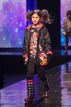 Children's Fashion from Spain event at Pitti Bimbo 82, Tuc Tuc - @epitti #FW16 #fallwinter2016 #pittibimbo #pittibimbo82 #PB82 #children #kids #childrenwear #kidswear #girls #boys