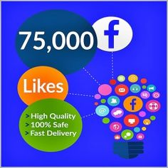 Buy Facebook Likes and Get Facebook Fans in very cheap Prices 100% safe and Quality Service for Fan Pages