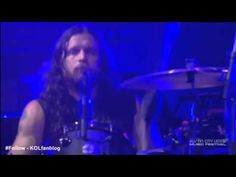 Kings Of Leon Rock City Live - ACL Festival 2013
