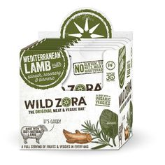 Keep compliant with these Whole30 snacks on Amazon!