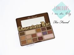 Too faced: http://blog.marie-juliette.fr/concours-too-faced/
