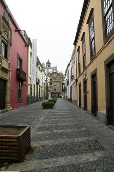 Gran Canaria Stadtansichten