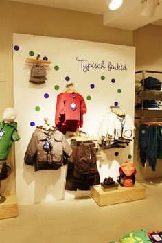 12 Best children clothing store design images in 2017 | Clothing ...