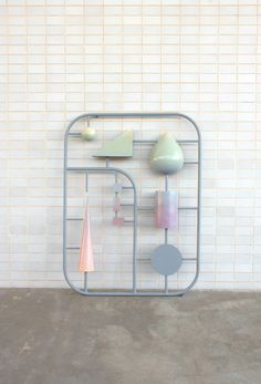 kristin walsh / plastic components of modernism