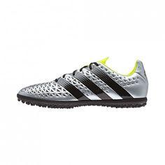 De #Ace 16.3 TF #voetbalschoenen zijn #kunstgrasschoenen voor volwassenen. Afkomstig uit de #MercuryPack van @adidas.