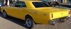 Dodge GTX 1973 V8.  http://www.arcar.org/dodge-gtx-1973-50802