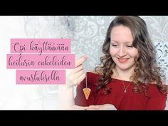 Näin käytät heiluria enkeleiden avustuksella | Valonpolku Opi, T Shirts For Women, Instagram, Fashion, Moda, Fashion Styles, Fashion Illustrations