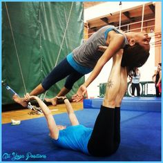 101 Best Two People Yoga Poses Images Yoga Poses Partner Yoga Couples Yoga