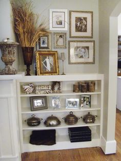shabby chic vignettes   Perfectly Shabby Chic Accents, Accessories and Vignettes : Page 05 ...