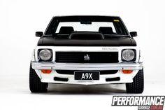 Wild Automotive built A9X Torana