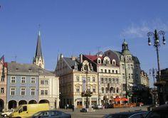 Liberec, Czech Republic