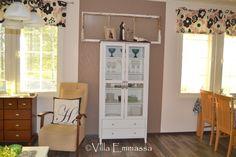 Villa Emmassa: Kesä tuli olohuoneeseen! ♥
