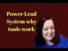 Power Lead System why tools work