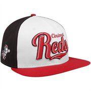 Cincinnati Reds Snapback