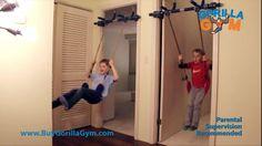 Gorilla Gym Kids Deluxe