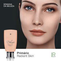 My LR Health and Beauty Blog: Primário Radiant Skin