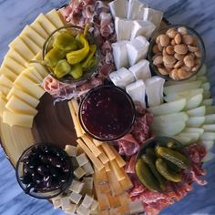 Make an epic charcuterie board or cheese tray for your family and friends this holiday season!