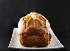 Lemon and cardamon cake