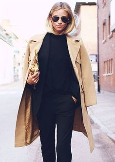 30 Images of Autumn Style Inspiration :: This is Glamorous