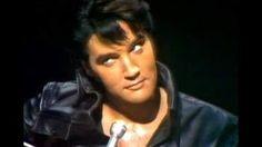 Elvis Presley - YouTube   Live Comeback Special TV  1968 (full concert) enjoy it !!!!