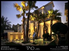Private Villa - Main entrance in Palm Jumeirah Dubai   By TAO Designs LLC   #exterior #design #exteriordesign #decor #home #inspiration #interiør #homedecor #interior4all #livingroom #interiör #furniture #decoration #architecture #instahome #インテリア #интерьер #luxury #living #modern #interior123 #elegantarchitecture #lifestyle #interior2you #architecture #building #architecturedesign #architexture #structuraldesign #buildings #skyscraper #urban #design #taodesignsuae   Call: 042271633