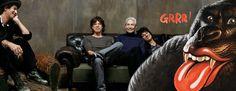 The Rolling Stones: Nuovo album per mezzo secolo di rock 'n' roll!