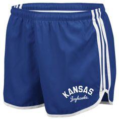 Kansas Jayhawks Ladies Original Arch Princess Short