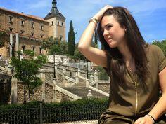 Craving for travel...: Toledo Medieval