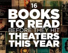 I've read some of them, some are on my book list and just added some new ones!