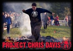 Proof that hard work and determination pay off.  Chris Davis started his journey at 700lbs and is down below 270lbs today.  #Inspiration #ChrisDavis www.spartanrace.com