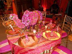 beautiful tablesettings | Wedding Reception Decorations | Wedding Centerpieces | White Wedding ...