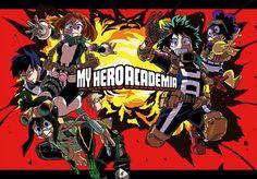 My Hero Academia comics il manga in Italia con Star Comics sarà presto anche un Anime