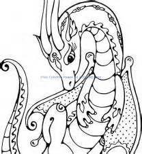 colouring page sea - Google Search   Puff the Magic Dragon ...