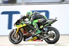 From Vroom Mag... Fantastic fifth for Pol Espargaro in Silverstone qualifying