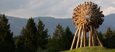 Arte Sella: Where Art is Nature and Nature is Art | The Dancing Rest http://thedancingrest.com/2014/11/20/arte-sella-where-art-is-nature-and-nature-is-art/