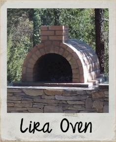 Brick Oven - Pizza Party!