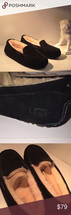 UGG Ansley slippers UGG Ansley slippers NWOB never worn UGG Shoes Slippers