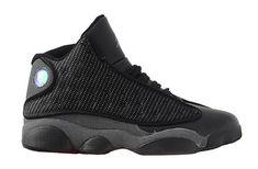 best website 284ab 3465a Air Jordan XIII(13) Black-068 Jordan Xiii, Jordan 11, Fresh