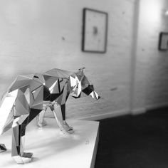 visualsundae • Arran Gregory | sculpture