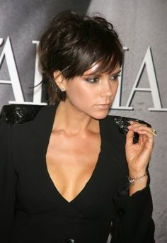 Great Short Hair Trends