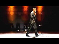 "Kevin Hart- ""Seriously Funny"" standup routine in Cleveland"