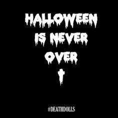 forever halloween