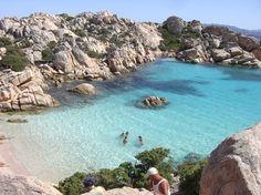 Caprera Island Picture 4