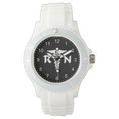 Nursing RN Watches